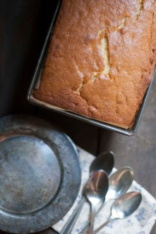 PERFECT BUTTER CAKE